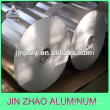 Производство 1200 алюминиевых полос H24