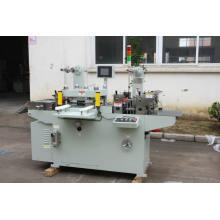 Marques et étiquettes adhésives imprimées Die Cutter Machine (MQ-320 b)