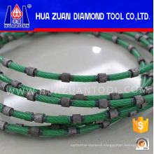 2016 New Diamond Closed Wire Saw for Granite Marble Sandstone