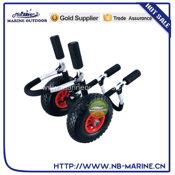 High quality surfboard metal kayak trolley top selling products in alibaba