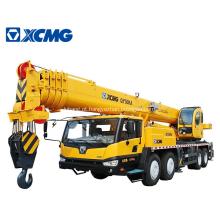 Caminhão pesado de QY50KA XCMG 50t guindaste montado