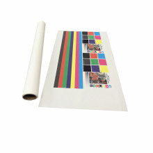 waterproof canvas acrylic coated polyester canvas roll