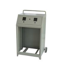 Movable Elecronic Appliance Locker