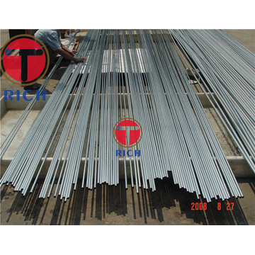 for Hydraulic Precision Steel Tube Galvanized Steel Tube