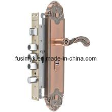 Gute Qualität Bronze Tür Griff China Factory