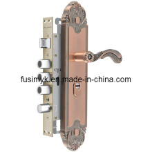 Good Quality Bronze Door Handle China Factory
