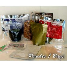 Пластиковая пленка (VMPET VMCPP VMBOPP) Упаковка и печать