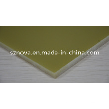 Epoxy Cloth Laminated Epgc 308 Sheet