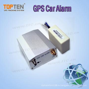 Беспроводные охранные сигнализации с отслеживанием в реальном времени, пульт дистанционного управления автомобилем Tk210 (WL)