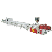Low Invest /Stable Output UPVC/CPVC/PVC Plastic Pipe Production Extrusion Line