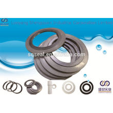 Spiral Wound Gaskets Carbon Steel