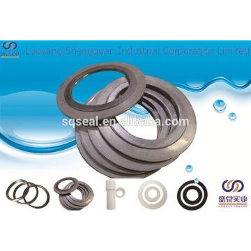 Spiral Wound Gaskets Carbon Steel