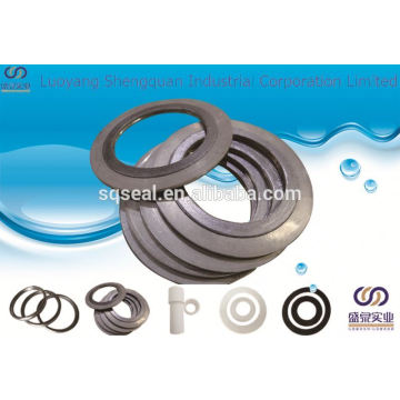 Спиральные прокладки рану углеродистая сталь
