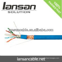 LANSAN High-Speed-konkurrenzfähigen Preis ul aufgeführt cat5e Kabel cat6 Kabel Lan Kabel 305m
