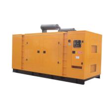 350kVA Containerized Cummins Generator