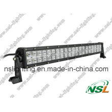 Factory Sale 21 Inch120W LED Light Bar, off Road LED Light Bar 12V Auto LED Light Bar