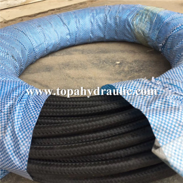 Crimping machine hydraulic cement 8 inch flexible hose