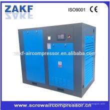 Compresseur d'air de compresseur d'air de vis de 37kw 50HP à vendre dans le compresseur de compresseurs d'air de sri lank