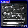JOAN LAB Kits de destilación de vidrio 24/40