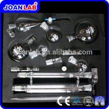JOAN LAB Aparato de vidrio de destilación para laboratorio