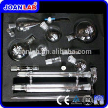 JOAN LAB Kits de distillation de verre 24/40
