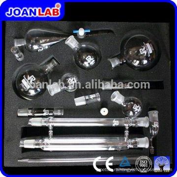 Джоан лабораторных комплектов стекла 24/40 дистилляции
