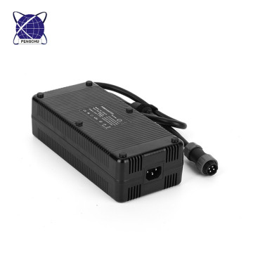 output voltage 48v 7a dc power supply adapter