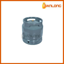 Cilindro de lpg de aço comprimido