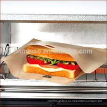 Bolsas de calefacción de pan