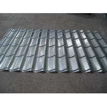 Corrugated Galvanized Stainless Steel Sheet Plate