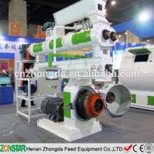 1-10T/H CE Approved Poultry and Animal Feed Mills For Sale