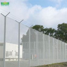 358+welded+high+security+fence