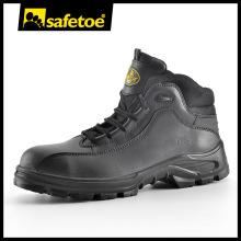 Calzado de seguridad con estilo, Botas de trabajo deportivas de seguridad, Botas de trabajo Workmans