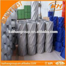 API Spec perforación centralizador para la carcasa fábrica de China Shandong