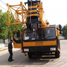 Guindaste montado caminhão Qly80