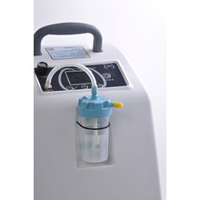 5L Oxygen Concentrator for Home Use