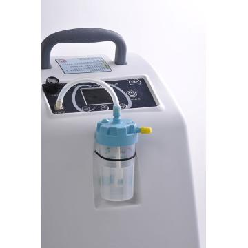 Concentrador de oxigênio 5L para uso doméstico