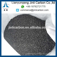 CPC S 0,5% 1-3mm coque de petróleo calcinado / High Sulphur Graphite / calined carbon additive