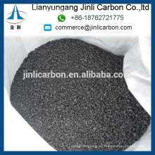 высокое качество низким содержанием серы нефтяного кокса / низкая серы графита для чугунного литья и ковкого чугуна