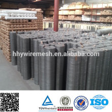 201/302/304/304L/316/316L material for S.S wire mesh