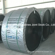 Heavy Duty Bulk Material Handling Pvg Conveyor Belt