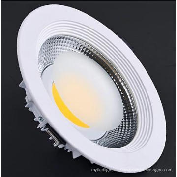 20W Dimmable 3years Garantie LED COB Downlight
