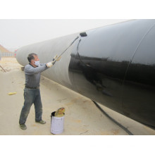 Butyl Anticorrosion Pipe Wrap Tape Primer