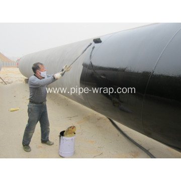 Self adhesive bitumen tape