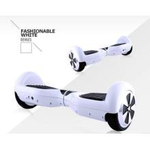 Weiße Farbe Zweirad smart Roller JW-01