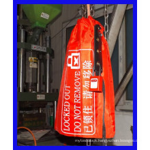 Safety Lockout Bag with CE Marked