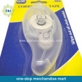 Promotional Plastic Clear Correction Tape