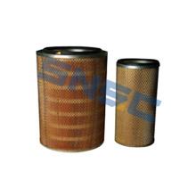 weichai moteur WD615 pièces élément de filtre à air 612600110540
