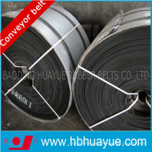 Whole Core Fire Retardant PVC/Pvg Conveyor Belt Flame Retardant