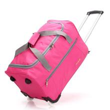 Conjunto de maletas para promoción y ventas